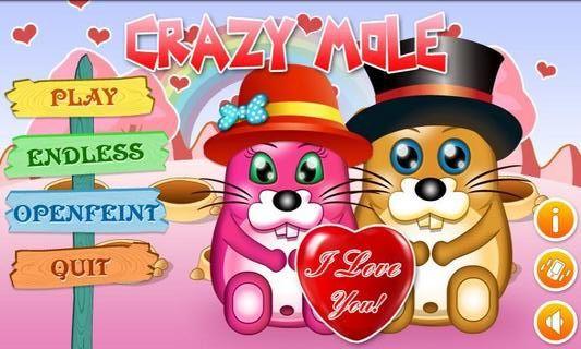 疯狂地鼠截图1