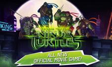 忍者神龟手游上架双平台 经典动画忆童年