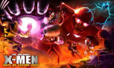 X战警逆转未来新角色登场 游戏降价至0.99美元