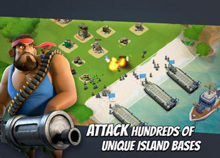 海岛奇兵视频