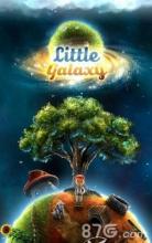 小小银河游戏截图欣赏 宇宙中的不断跳跃