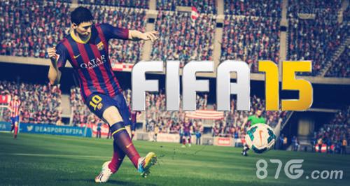 FIFA15手游版将上架 足球迷们的福利游戏