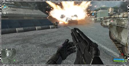 全民枪战视频