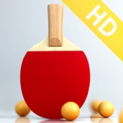 虛擬乒乓球HD