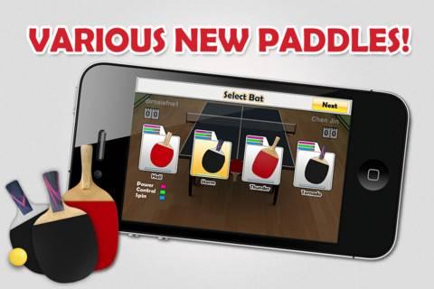 虛擬乒乓球HD視頻