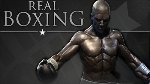 真實拳擊視頻