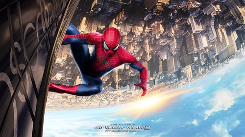 蜘蛛侠:极限视频