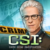 CSI:暗罪謎蹤