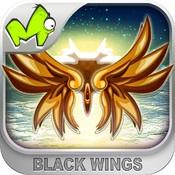 黑色之翼:防御者