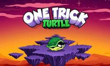 One Trick Turtle即将上架 乌龟跳跳跳