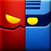 機器人小隊:能攻能守的塔防