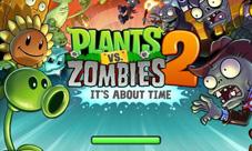 《植物大战僵尸2黑暗时代》全新关卡 挑战再升级