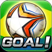 天天足球:實況世界杯