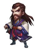仙剑奇侠传手游巫王