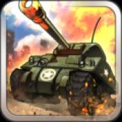 坦克小世界