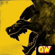 战锤40K:太空狼