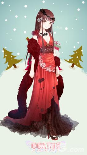 圣诞节节日专属套装1