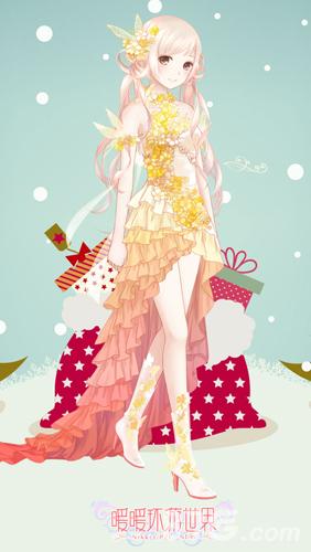 圣诞节节日专属套装2