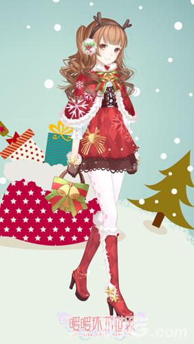 """""""圣诞叮当响""""套装"""