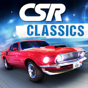 CSR賽車:經典