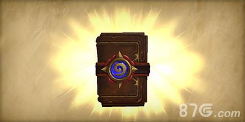 炉石传说:魔兽英雄传卡包
