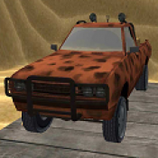 驾驶皮卡3D