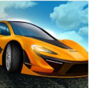 3D极限赛车传奇
