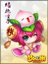 梦幻西游手游原画欣赏 孟婆是冷美人!