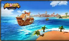 《魔力时代》评测 丰富的3D策略冒险游戏