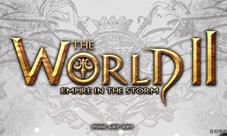 《世界2:风暴帝国》评测:即将席卷手游界的飓风