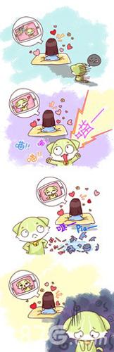 小清新漫画2