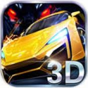 3D狂野飛車-極速前進