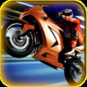 3D狂野摩托-末路狂飆