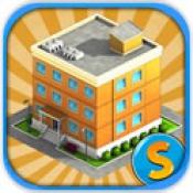城市岛屿2: 建筑故事