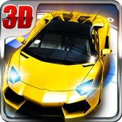 3D終極車神2