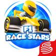 F1賽車明星