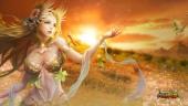 女神联盟美女角色高清原画大放送 女神求带飞