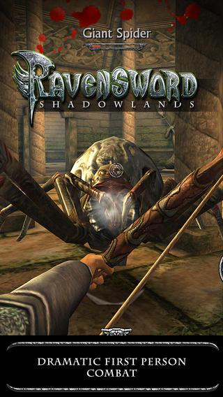 掠夺之剑:暗影大陆截图4
