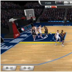 NBA�糁��2�[�蚪�D曝光 3D球�T∏逼真呈�F