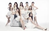 2015CJ新游互联八大美女ShowGirl吸睛亮相