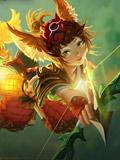 灵狐公主-阿玉