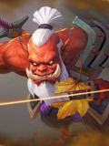 血刀酋长-克鲁格