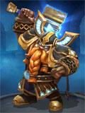 矮人之神-奥力