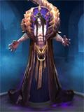 冥王-哈迪斯