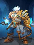 众神之王-宙斯