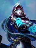 极光女神-菲欧娜