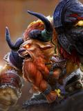 牛头人之神-米诺斯