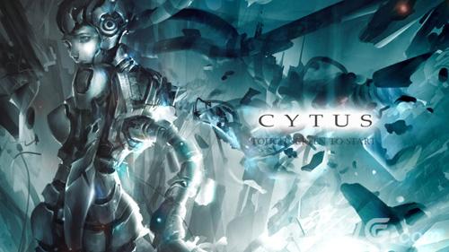 Cytus截图1