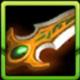 纳希尔圣剑