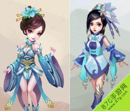 时装获取 很多小伙伴在游戏中查找,都没有找到可以获得时装的方式,在
